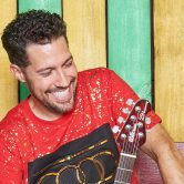 Hamilton Loomis Christmas Concert and CD Release