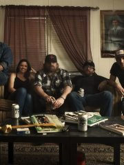 Laney Lou and the Bird Dogs, Them Coulee Boys